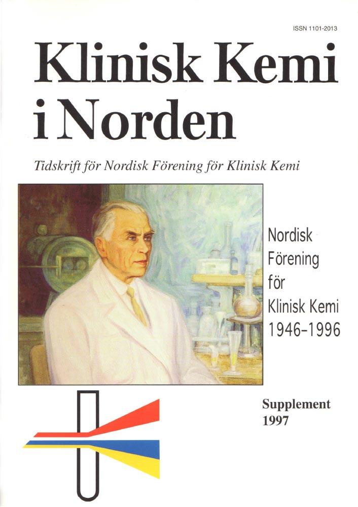 Klinisk Kjemi i Norden – 1997 special issue